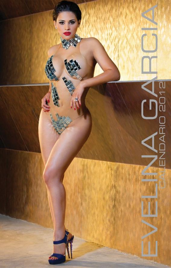 REVISTA SENSACIONAL: SENSUAL Y ENCANTAdora asi es Evelina ...  |Evelina Garcia